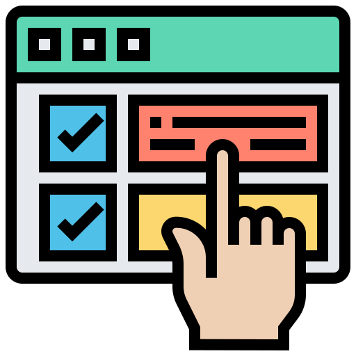 xseries blog - interface